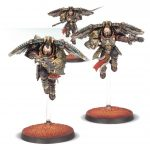 New Legio Custodes Custodian Venatari Squad Available to Order From Forge World