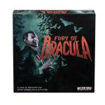 Fury of Dracula 4th Edition Now Available from WizKids