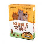 WizKids Announces Kibble Scuffle, it's time to feed your cats!