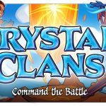 The Gem Clan and Moon Clan Now Available for Crystal Clans