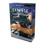 WizKids Announces The Expanse: Doors and Corridors Expansion
