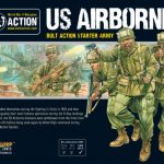 New Bolt Action US WW2 Starter Set Available from Warlord Games