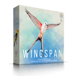 Wingspan Now Available for Order from Stonemaier Games