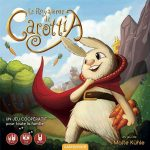 Bragelonne Releases Carrotia in France