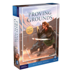 Renegade Game Studios Announces Proving Grounds Solo Dice Game