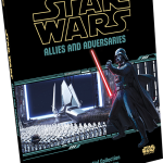 Allies and Adversaries Sourcebook Released for Star Wars RPG