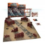 Killzone: Sector Fronteris Environment Expansion Available Now from Games Workshop