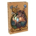 Bargain Quest: Chaotic Goods and Bargain Quest: Solo Mode Available in May!