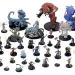WizKids Announces Icons of the Realms: Waterdeep: Dungeon of the Mad Mage