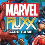 Looney Labs Announces Marvel and Jumanji Fluxx