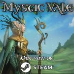 Digital Edition of Mystic Vale Now Available!