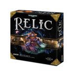 WizKids Announces Warhammer 40,000: Relic Board Game