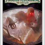 FFG Announces the Fourth Mythos Pack in The Circle Undone Cycle for Arkham Horror TCG