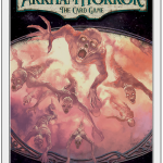 In The Clutches of Chaos Expansion Pack for Arkham Horror TCG Announced