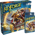 KeyForge: Age of Ascension Announced by Fantasy Flight Games