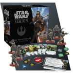 Rebel Pathfinders Unit Expansion for Star Wars: Legion Previewed