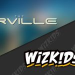 WizKids Announces Licensing Partnership for The Orville TV Series