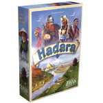 Z-Man Games Announces Hadara