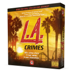 Portal Games Announces Pre-Orders For Detective: L.A. Crimes Expansion