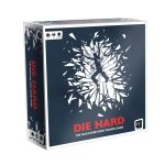 USAOpoly Announces Die Hard: The Nakatomi Heist Board Game