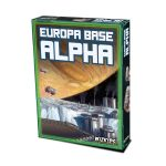 WizKids Announces Europa Base Alpha