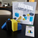 Pandasaurus Games Announces Mental Blocks