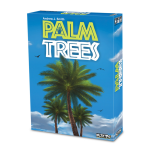 WizKids Announce the Release of Palm Trees Dexterity Game