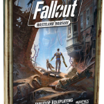 Modiphius Announces Fallout: Wasteland Warfare RPG