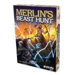 WizKids Announces Merlin's Beast Hunt