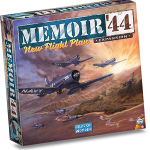 Memoir '44: New Flight Plan Expansion Announced