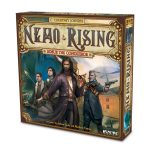 Nemo Rising Announced by WizKids