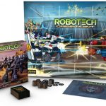 PreOrder ROBOTECH: Crisis Point, Sequel to Force of Arms