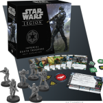 Fantasy Flight Previews Imperial Death Troopers for Star Wars: Legion