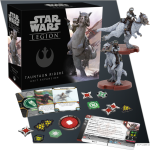 Tauntaun Riders Unit Expansion for Star Wars: Legion Announced