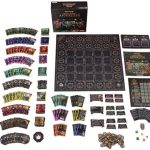 The Rise and Fall of Anvalor Available Now from WizKids