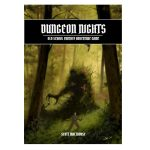 Dungeon Nights RPG Now Available