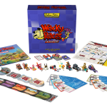 Pre-Orders Available For Wacky Races: The Board Game Deluxe