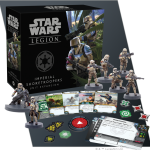Imperial Shoretroopers Unit Expansion for Star Wars: Legion Announced