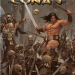 Print Edition of Monolith Sourcebook for Conan RPG Now Available
