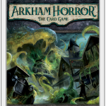 A New Arkham Horror: The Card Game Scenario at Gen Con 2019