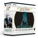 USAopoly Announces Harry Potter: Death Eaters Rising