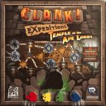 Clank! Temple of the Ape Lords Available to Pre Order