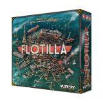 WizKids Announces Flotilla