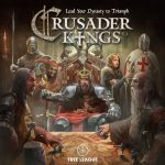 Free League Publishing Announces Crusader Kings