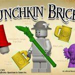 Munchkin Bricks 2 Live on Kickstarter
