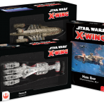 Bigger Battles - Huge Ships are coming to X-Wing