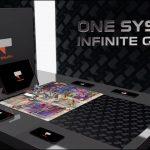CMON Announces Teburu Gaming System